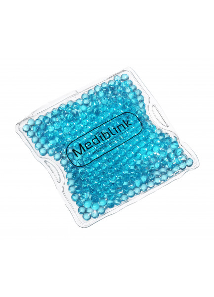 MEDIBLINK ColdHot pack beads, S 10 x 10 cm M120