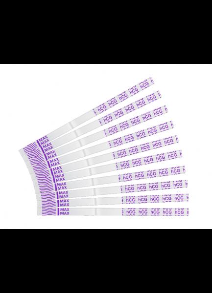 MEDIBLINK Pregnancy Test Babyblink - Strips 10x M151